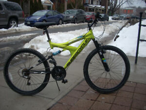 SUPERCYCLE BIKE FOR SALE