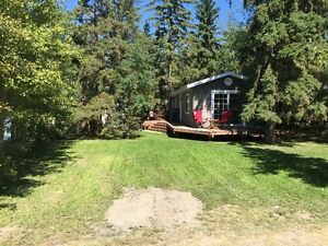 Cabin for Sale, Horseshoe Bay, Turtle Lake, Sk