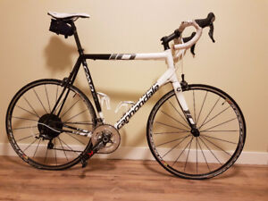 2013 Cannondale CAAD 10