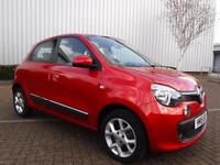 Renault Twingo 1.0 Dynamique Stop Start Hatchback