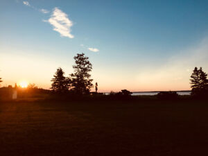 WATERFRONT Malagash,N.S. 2acres&5th wheel