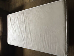 Safety 1st Heavenly Dreams Crib or Toddler Bed Mattress (Unused)