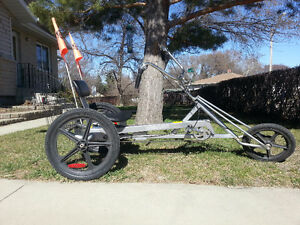 Lowrider Tricycle
