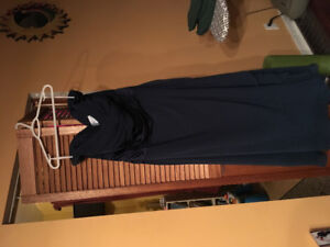 For sale - Navy full length gown