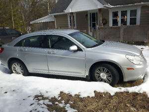 Mint condition 2008 Chrysler Sebring-MUST SEE!!!