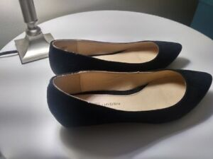 Chinese laundry shoes flats