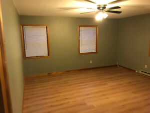 PRIVATE APARTMENT TWO BEDROOM + DEN AVAILABLE