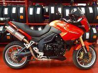 Triumph tiger 1050 2008
