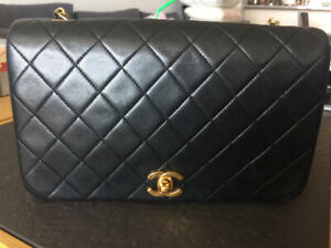 868d47f39d7ddd Vintage Chanel | Kijiji in Toronto (GTA). - Buy, Sell & Save with ...
