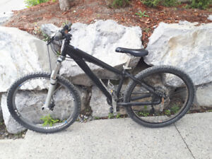 Norco mountain bike for all trails