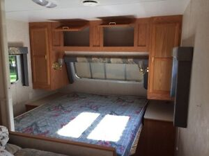Travel trailer 27' 2003 Belleville Belleville Area image 8