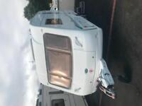 Bessacarr Cameo 2 berth 2005 Electric mover