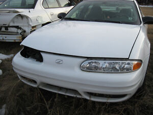 2004 Alero Parting Out