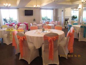 pour votre décor de salle location article pour mariage Saint-Hyacinthe Québec image 8