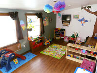 Approved Home Daycare - Yarmouth