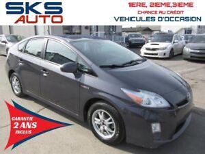 Toyota Prius HYBRID (GARANTIE 2 ANS INCLUS) 2010