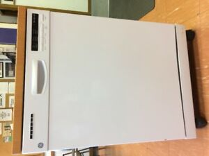 LG Portable Dishwasher good condition 1 year used
