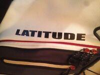 PING LATITUDE