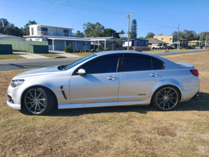 2015 vf ssv 53,000kms Sandstone Point Caboolture Area Preview