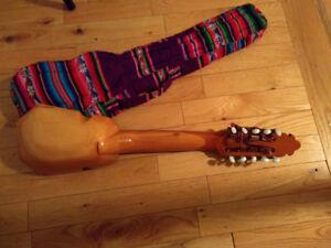 Instrument de musique du Pérou