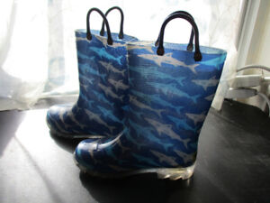Great Quality - Girls Boots & Shoes - Size 12, 13, 1, 2 - Kids