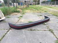 Peugeot 205 GTi Front Bumper, New Old Stock