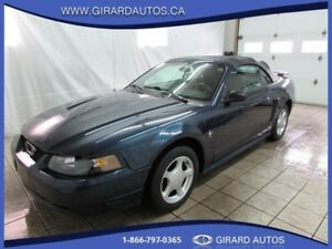 Ford Mustang Base Deluxe 2003