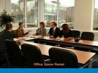 Co-Working * Trinity Park - Birmingham Int. Airport - B37 * Shared Offices WorkSpace - Birmingham