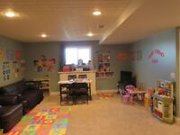 DayHome in Hidden Valley NW - Ages 4-12 Years