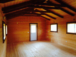 Two Lots for sale with two cabins Regina Regina Area image 5
