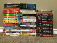 TV on DVD Collection