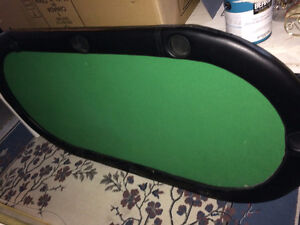 Poker Table $75 OBO