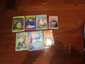 Summer Reading Lot #2 - Beverly Cleary