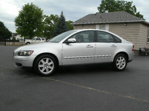 2007 Volvo S40 : Only 128Kms, Automatic,Drives Great, Must See!