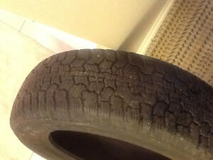 Winter Tires  4    185 65 R15