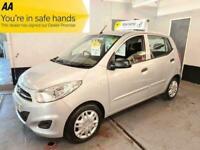 2012 Hyundai i10 CLASSIC HATCHBACK Petrol Manual