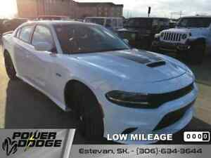 2018 Dodge Charger R/T  - Sunroof - Low Mileage