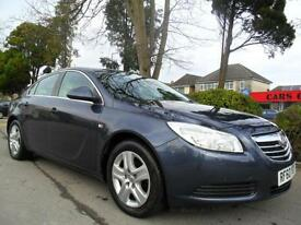 VAUXHALL INSSIGNA 2.0 CDTi 2010 ONLY 11,000 MILES COMPLETE WITH M.O.T HPI CLEAR