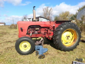 Farm Equipment Repair/ Welding