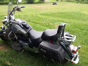Selling a 2004 Suzuki Intruder 1500