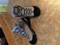 Bottes de randonnée Femme Scarpa