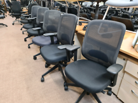 Orangebox Do office chairs in brand new condition