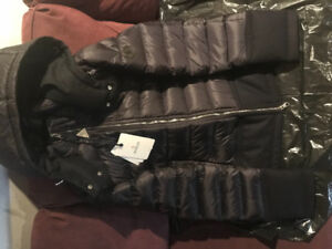 MONCLER RIOM SIZE 4 brand new with tags