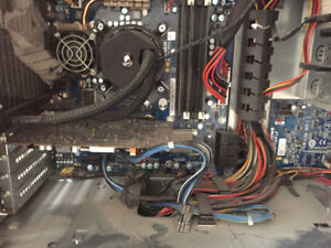 Computer tech Toronto ,Laptop repair North York Data recovery