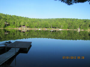 VACATION COTTAGE ON SHERBROOKE LAKE - LUNENBURG COUNTY