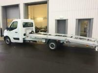 Nissan NV400 SE 2.3DCi 130ps Euro 6 Recovery Truck/ Car Transporter