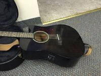 Electric Acoustic Guitar - Still Available