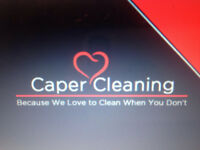 Cleaning services available - Fall River area