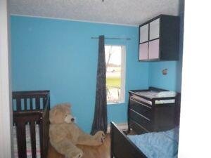 set de chambre 3 dans 1