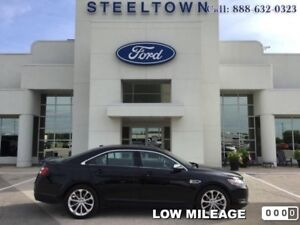 2016 Ford Taurus Limited AWD  - Leather Seats -  Bluetooth - $18